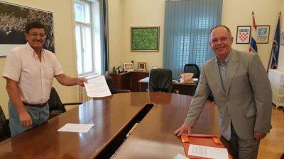 Opatija i Rijeka novim ugovorom regulirali korištenje sportskih objekata u 2020. godini