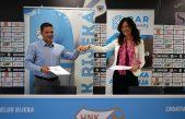 U OKU KAMERE Potpisana suradnja između HNK Rijeka i Visoke poslovne škole PAR