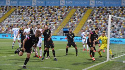FOTO Rijeka 'pregazila' Istru uz četiri gola Čolaka, ali nedovoljno za drugo mjesto