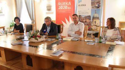 Talijanska La Repubblica predstavila svoj turistički vodič Rijeke i Kvarnera