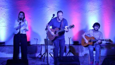 FOTO/VIDEO Andrej Grozdanov and friends zatvorili ovogodišnje izdanje Festivala gitare @ Kastav
