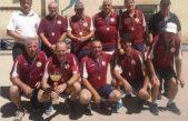 Boćari Kastva prvaci su Prve županijske lige