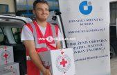 U OKU KAMERE Članovi udruženja obrtnika Liburnije pridružili se humanitarnoj akciji obrtničke komore PGŽ