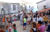 Dječji obiteljski festival malih i minijaturnih scena Džep 2020. ispunio Brseč sjajnim programom