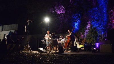 VIDEO/FOTO JazzObala Quartet ovacijama ispraćen s Morskog prasca