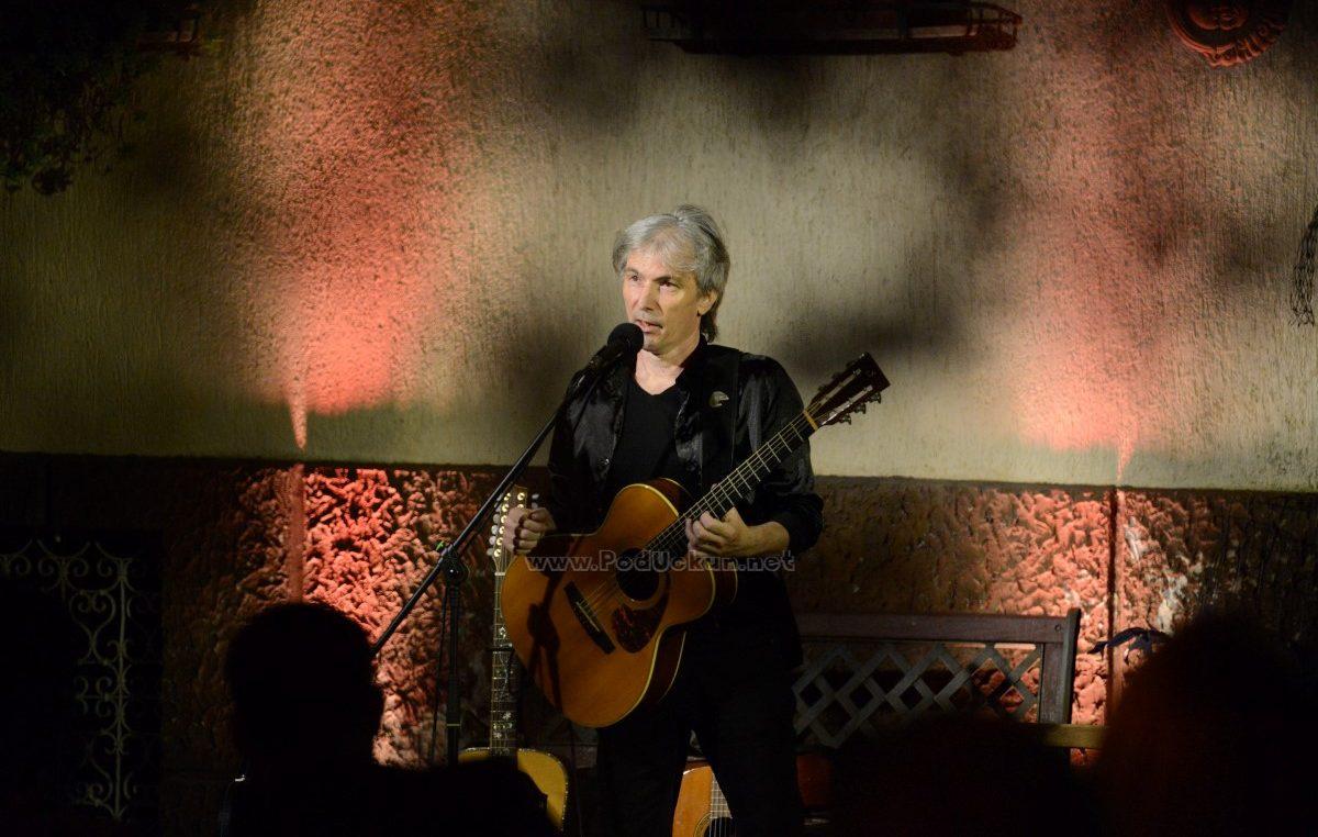 I druga večer Jerry Ricks Blues Festivala oduševila publiku – Hal u Lovranu ispraćen ovacijama