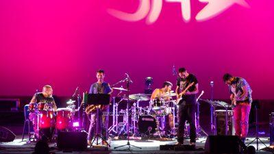 FOTO/VIDEO Završen jubilarni Liburnia Jazz Festival: Domaće snage oduševile ljubitelje dobre glazbe