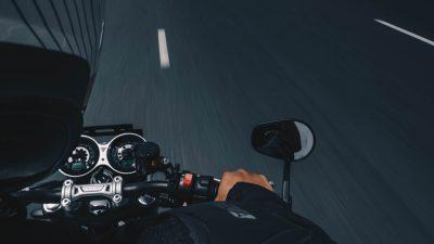 Policija je jučer pojačano nadzirala promet motocikala na cesti Mošćenička Draga – Brestova