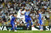 FOTO Nogometaši Rijeke upisali vrijednu pobjedu protiv Dinama