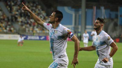 Franko Andrijašević ostaje u Rijeci do kraja sezone, Felipe Pires napustio bijele