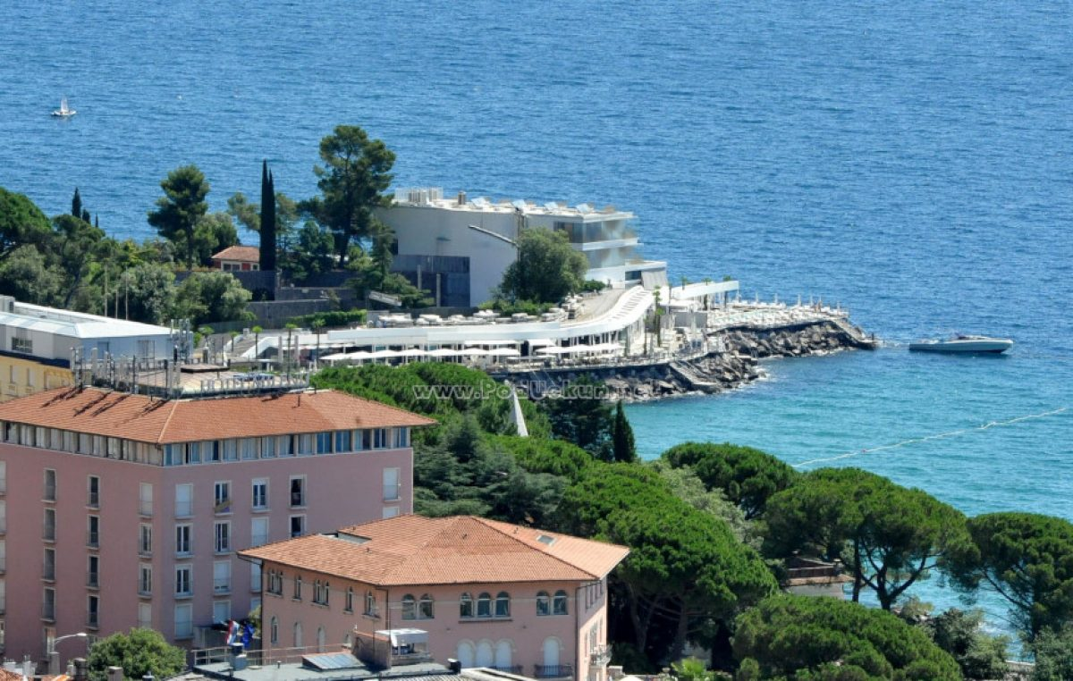 Predlaže se potpuno ukidanje gradskog prireza u Opatiji, čime bi postala prva takva jedinica lokalne samouprave u PGŽ