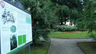 U OKU KAMERE Započelo postavljanje informativnih ploča – Nastavljen projekt 'Opatijska kolajnica'