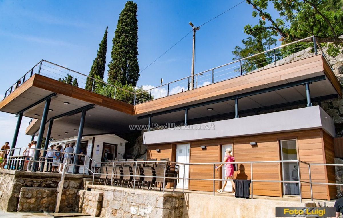 Grad Opatija: Kupanje na Črnikovici je potpuno sigurno