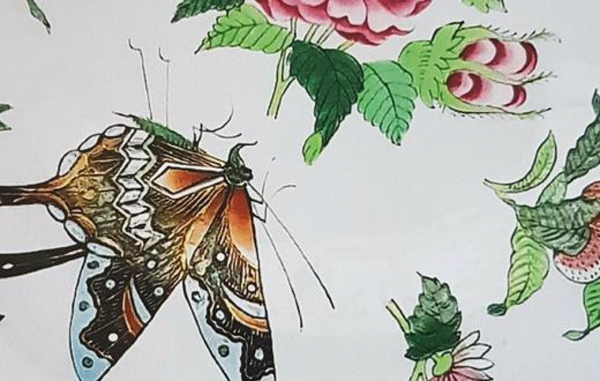 Dobar tek, carice Sisi – Izložba unikatnog porculanskog posuđa carske obitelji u Švicarskoj vili