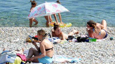 Slovenija stavila Hrvatsku na listu manje sigurnih zemalja, Kvarner i Istra traže da ih se posebno ocjenjuje