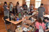 FOTO Održan 7. međunarodni susret kolekcionara militarije @ Matulji