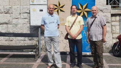 Unija Kvarnera predstavila svoj izborni program Opatijcima na mrkatu