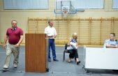 Tri prijedloga stvorila 'pomutnju' – Vijećnici izglasali odgodu potvrde izvješća o provedenoj javnoj raspravi