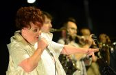 Zdenka Kovačiček & Greenhouse blues band oduševili publiku u Amfiteatru @ Matulji