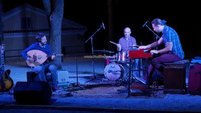 FOTO/VIDEO Majstorski nastup Zoran Majstorović Trija ispunio Kastav vrhunskom glazbom
