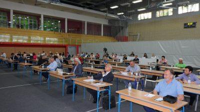 Koncesije na pomorskom dobru i Centar za gospodarenje otpadom Marišćina glavne teme županijske skupštine održane u Matuljima