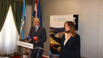 Župan Komadina: Nabavili smo zaštitne maske za sve učenike i zaposlene u školama te učeničkim domovima