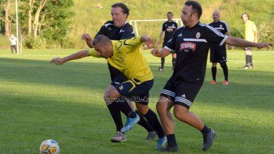 Veterani Opatije osvojili 18. memorijalni nogometni turnir 'Miloš Dujmović' @ Mune