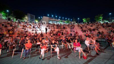 Nakon sjajnog srpnja, kolovoz u Amfiteatru donosi niz kulturnih dragulja
