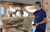 U OKU KAMERE Premijer u lovu na osvježenje: Uživanje uz sladoled u Opatiji