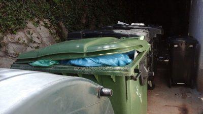 Grad Opatija odbija povećanje cijene odvoza otpada