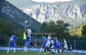 FOTO/VIDEO Nogometaši Opatije u ruletu s bijele točke ostali bez kupa