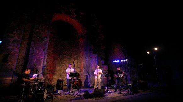 FOTO/VIDEO Sinoćnja GIIPUJA u izvedbi Damjansa u glazbeni fokus stavila je Ivana Matetića Ronjgova