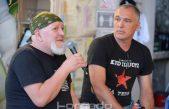FOTO/VIDEO Dr. Fric i Topnički dnevnici stvorili uvertiru za žestoke melodije: Započeo Empeduja PUNK Festival