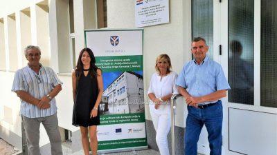 U OKU KAMERE Okončana je energetska obnova zgrade Osnovne škole Dr. Andrija Mohorovičić u Matuljima