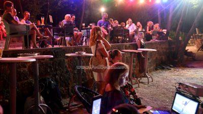 U OKU KAMERE Festival umjetnosti plesanja Lovran: Predstavljena videografija plesa 'Tanac z ovcun'