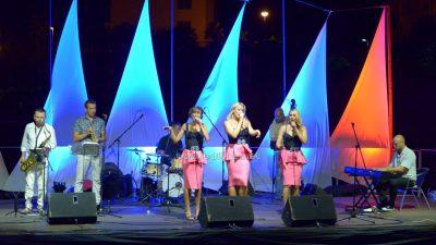 Gelato Sisters održale odličan nastup i oduševile publiku u Amfiteatru @ Matulji