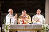 Održano slavlje sv. Ignacija te obilježen zlatni jubilej svećeništva o. Ignacija Čižmešije @ Opatija