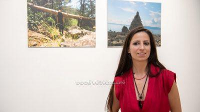 FOTO 'Moj vlastiti album – Revizija': U galeriji Laurus otvorena izložba Ivane Butković