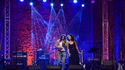 Sjajnim nastupima na ispunjenoj Crekvini okončano drugo izdanje Jerry Ricks Blues Festivala