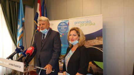Župan Komadina: Kvarner se potvrdio kao hit turistička destinacija