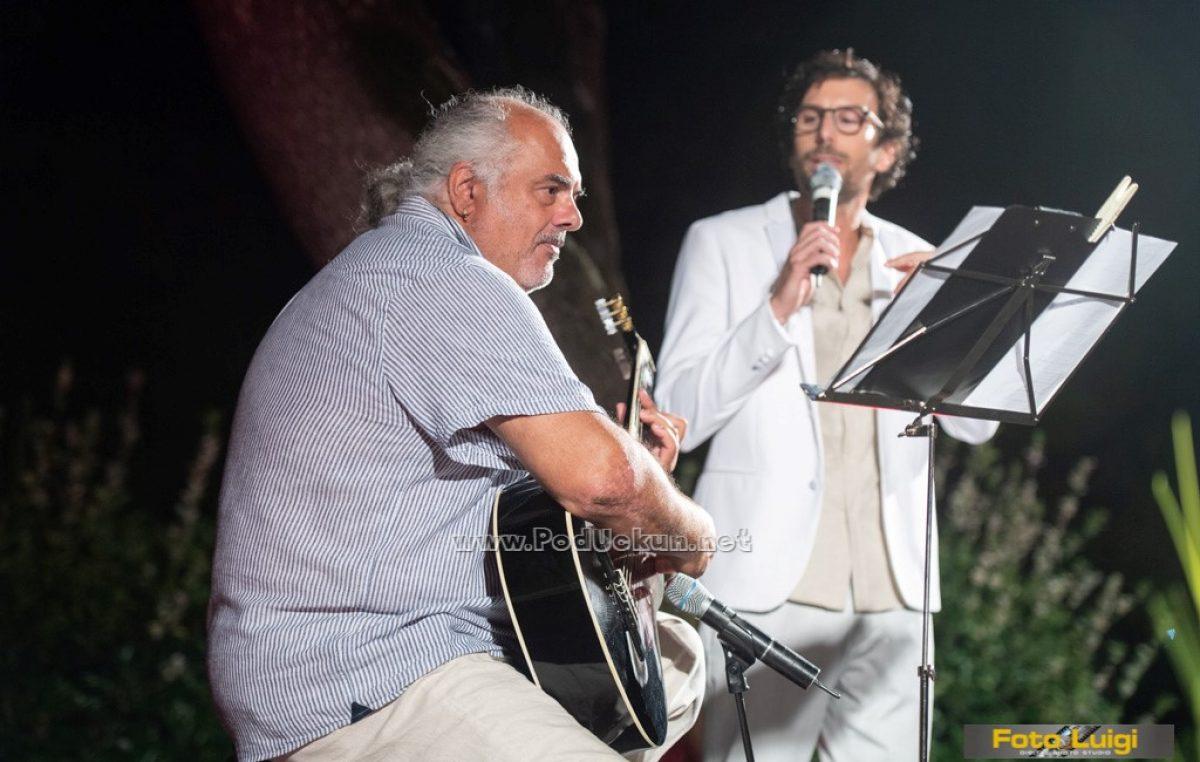 Koncert u izvedbi Davida Danijela 'Najljepše pjesme Julia Iglesiasa' oduševio posjetitelje @ Lovran