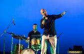FOTO/VIDEO Marko Škugor moćnim vokalom osvojio opatijsku publiku