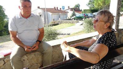 Žigulić: Postavljeni spremnici na Slatini su u suprotnosti sa zakonom koji je tu vrlo jasan