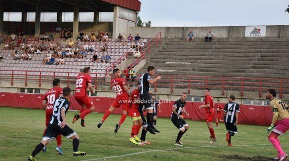FOTO Nogometaši Opatije s devet igrača izborili finale