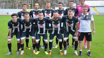 Odgođena utakmica Opatije i Solina – Sedam igrača Solina pozitivno na Covid