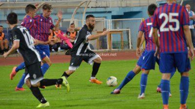 Opatija pobjedom krenula u 2. ligu: Na Kantridi pao Hajduk