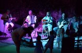 VIDEO/FOTO Odlična atmosfera uz Kantriderse obilježila Noć Kantride