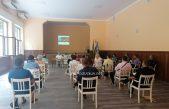 Sjednica vijeća održana je obnovljenom domu Liganj – Lovranci potvrdili da interesi lokalne zajednice mogu biti iznad politike