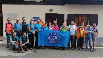 FOTO Održano planinarsko hodočašće Majci Božjoj Trsatskoj u organizaciji Planinarskog društva Opatija