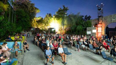 FOTO Premijera filma Starac i roda otvorila punoljetni Liburnia Film Festival @ Opatija